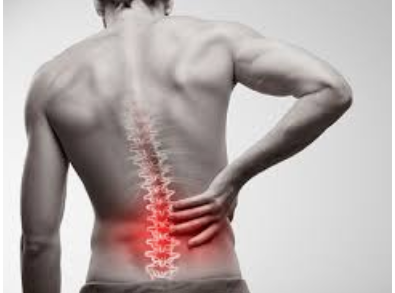 Lumbar Pain with chiropractic care